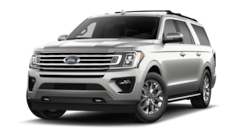 New 2021 Ford Expedition Max XLT SUV Hutchinson