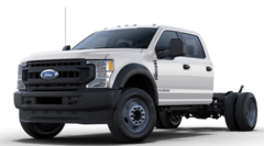 New 2021 Ford F-450SD XL Truck for sale in Anson TX