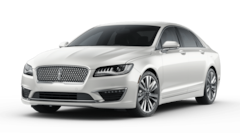 New Lincoln 2018 Lincoln MKZ Hybrid Reserve sedan in Louisville, KY