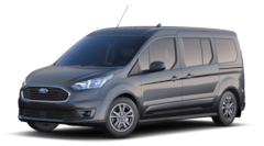 New 2021 Ford Transit Connect Commercial XLT Passenger Wagon Commercial-truck for sale in Fenton, MI at Lasco Ford