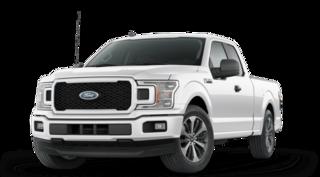 New 2020 Ford F-150 STX Truck SuperCab Styleside in Arroyo Grande, CA