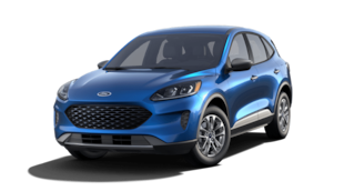 2020 Ford Escape S Sport Utility