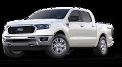 New 2019 Ford Ranger Truck SuperCrew in Manteca