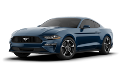 New 2021 Ford Mustang Ecoboost Fastback Coupe Corpus Christi, TX