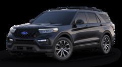 New 2021 Ford Explorer ST SUV for sale in Elko, NV