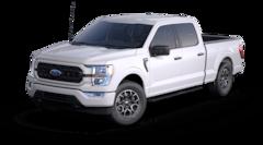 2021 Ford F-150 XL CrewCab 4x4 Pickup Truck
