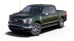 New 2021 Ford F-150 Lariat Truck SuperCrew Cab Lake Wales