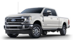 2020 Ford F-250SD Lariat Truck in Blythe, CA