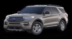 2021 Ford Explorer XLT XLT 4WD