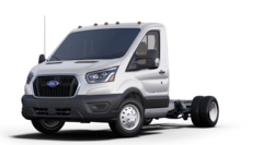 New 2020 Ford Transit-350 Cutaway Truck for sale in Berlin, CT