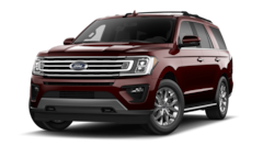 New 2021 Ford Expedition XLT SUV for sale in Bryan OH