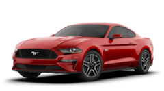 New 2020 Ford Mustang GT Coupe FAM201327 in Getzville, NY