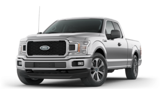 New Ford cars, trucks, and SUVs 2019 Ford F-150 STX Truck SuperCab Styleside for sale near you in Braintree, MA