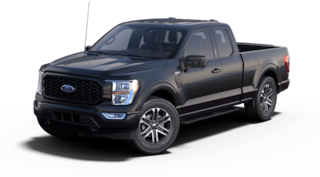 2021 Ford F-150 XL 4x4 XL  SuperCab 6.5 ft. SB