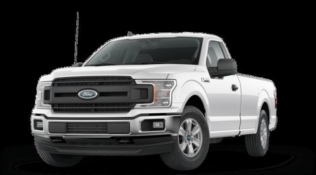 New 2020 Ford F-150 XL Truck Salt Lake City