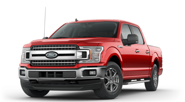 New Ford Inventory Thief River Ford Inc In Thief River Falls