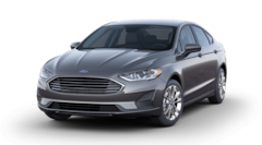 New 2020 Ford Fusion SE Sedan in Aberdeen, SD