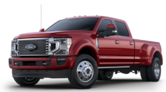 2020 Ford Super Duty F-450 DRW Limited Truck Crew Cab