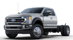 New 2021 Ford F-450 Chassis Truck Super Cab for sale in Berlin, CT