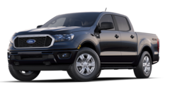 2020 Ford Ranger XLT XLT 4WD SuperCrew 5 Box in Jasper, IN