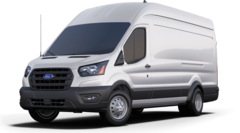 New 2020 Ford Transit Cargo Van XL 101 A T-350 HD 148 EL Hi Rf 9950 GVWR DRW RWD in New Castle DE