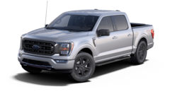 2021 Ford F-150 Supercrew - 4X4 - 302A High Truck