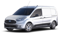 New 2020 Ford Transit Connect XLT Cargo Van Commercial-truck in Royal Oak, MI