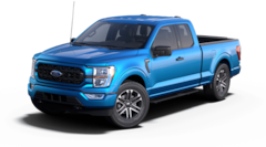 New 2021 Ford F-150 XL Truck SuperCab Styleside for sale in Mt. Pocono, PA