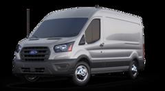New 2020 Ford Transit-350 Cargo Van Medium Roof Van 1FTBW9C82LKB70009 in Long Island