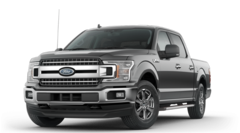 New 2020 Ford F-150 XLT Truck 1FTEW1EP9LKE63103 for sale in Alexandria, MN