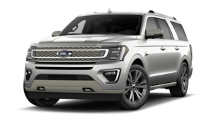 2020 Ford Expedition King Ranch MAX SUV 1FMJK1PT4LEA52187