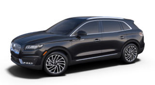 2020 Lincoln Nautilus Reserve 4WD Sport Utility Vehicles