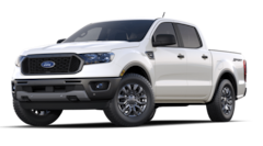 New 2020 Ford Ranger XLT Truck for Sale in Mexia, TX