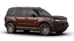 New 2021 Ford Bronco Sport Big Bend SUV for Sale in Casco MI