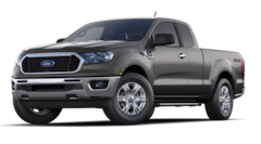 New 2021 Ford Ranger Truck SuperCab For Sale in Gaffney, SC