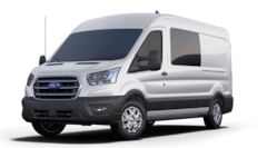 2020 Ford Transit-350 Crew Crew Van Commercial-truck