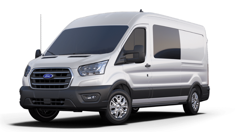 Ford Transit-350 Crew