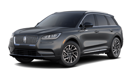 New 2021 Lincoln Corsair Standard SUV in Pittsburgh, PA