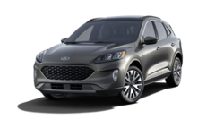 2020 Ford Escape Hybrid Titanium SUV For Sale Near Manchester, NH