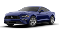 New 2019 Ford Mustang Ecoboost Coupe 1FA6P8THXK5182632 in Rochester, New York, at West Herr Ford of Rochester