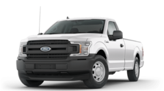 New 2020 Ford F-150 XL Truck Regular Cab near San Francisco