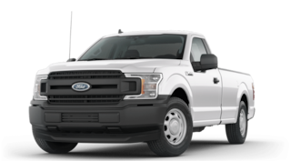 2020 Ford F-150 XL Regular Cab Truck Regular Cab