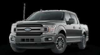 2020 Ford F-150 XLT Truck 1FTEW1C47LKE65103