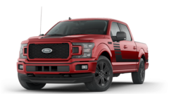 2020 Ford F-150 XLT Truck 1FTEW1EP0LFC82545