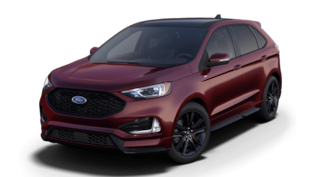 2020 Ford Edge ST Line SUV