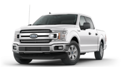 New 2020 Ford F-150 XLT Truck in Manteca