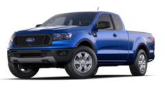 New 2020 Ford Ranger STX Truck For Sale in Wayland, MI