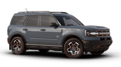 New 2021 Ford Bronco Sport Big Bend SUV in Dade City, FL
