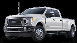 2020 Ford F-450 Truck