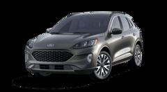 New 2020 Ford Escape Hybrid Titanium SUV for sale in Lake Elsinore CA